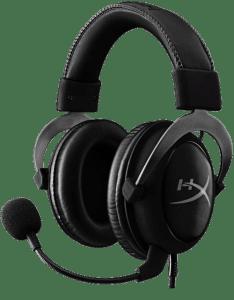Auriculares con micrófono HyperX Cloud II