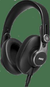 Auriculares AKG K371