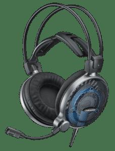 Auriculares con micrófono Audio-Technica ATH-ADG1X