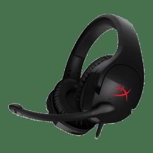 Auriculares con micrófono HyperX Cloud Stinger