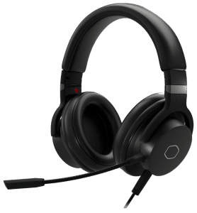 Auriculares con micrófono Cooler Master MH751
