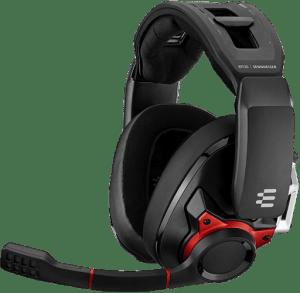 Auriculares con micrófono Sennheiser GSP600