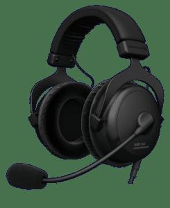 Auriculares con micrófono Beyerdynamic MMX300