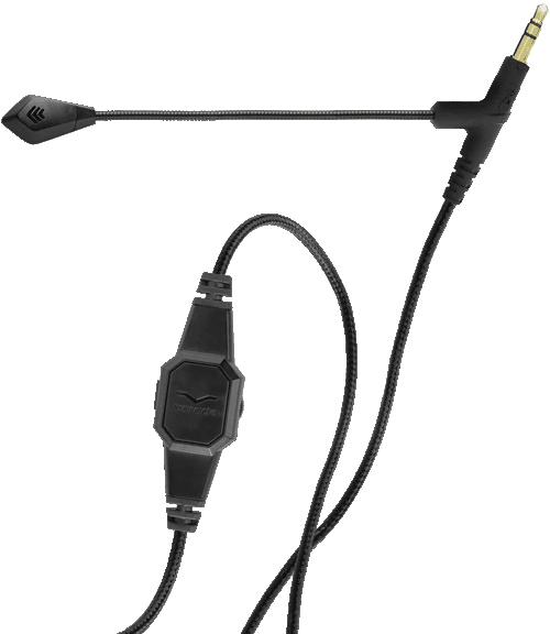 Micrófono V-Moda Boom Pro