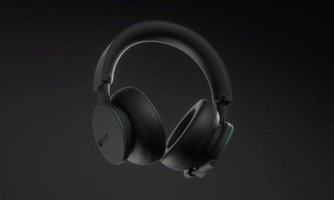 Xbox Wireless Headset: Primeras impresiones